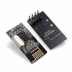 Nrf24L01 Wireless Modülü - Thumbnail