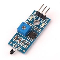 Çin - Ntc Termistör Sensörü