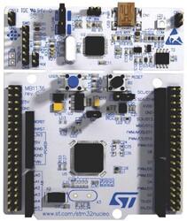 STMicroelectronics - NUCLEO-F030R8