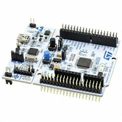 STMicroelectronics - NUCLEO-F072RB