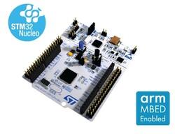 STMicroelectronics - NUCLEO-F410RB