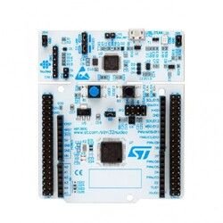 STMicroelectronics - NUCLEO-G071RB