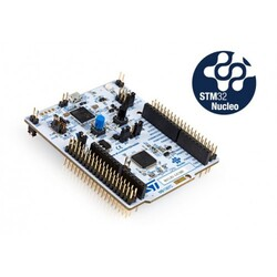 STMicroelectronics - NUCLEO-G431RB