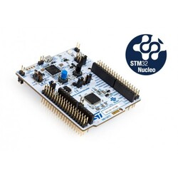 STMicroelectronics - NUCLEO-G474RE