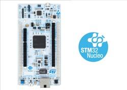 STMicroelectronics - NUCLEO-H723ZG