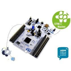 STMicroelectronics - NUCLEO-L053R8