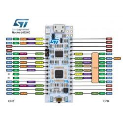 NUCLEO-L432KC - Thumbnail