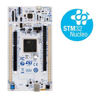 NUCLEO-L552ZE-Q
