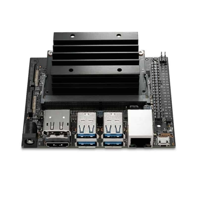 NVIDIA Jetson Nano Geliştirme Kiti (B01)