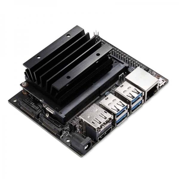 Nvidia - NVIDIA Jetson Nano Developer Kit (B01), Upgraded 2-lanes CSI