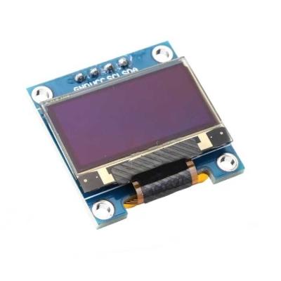 OLED Display I2C 0.96
