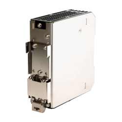 S8VK-C06024 محول كهرباء صناعي - بور سبلاي قاعدة سكة 24VDC 60W من Omron - Thumbnail