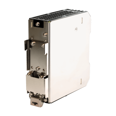 S8VK-C06024 محول كهرباء صناعي - بور سبلاي قاعدة سكة 24VDC 60W من Omron