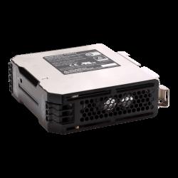 Omron - S8VK-C06024 Omron Endüstri̇yel Güç Kaynağı - Raya Montaj 24VDC 60W