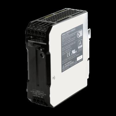 S8VK-C06024 Omron Endüstri̇yel Güç Kaynağı - Raya Montaj 24VDC 60W