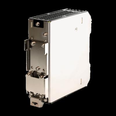 Omron S8VK-C06024 Endüstri̇yel Güç Kaynağı Ray Tipi 24V DC 60W