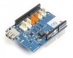 Arduino - Arduino Usb Host Shield