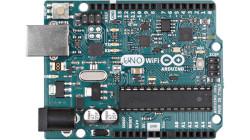 Arduino - Orjinal Ardiuno Uno Wifi Rev2