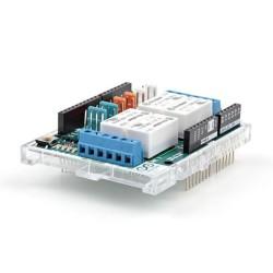 Orjinal Arduino 4'lü Röle Shield - Thumbnail