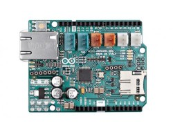 Arduino - Orjinal Arduino Ethernet Shield 2