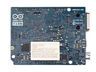 Orjinal Arduino Tian