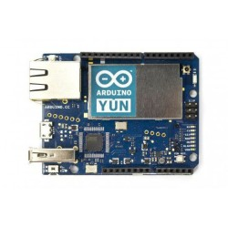 Arduino - Orjinal Arduino Yun