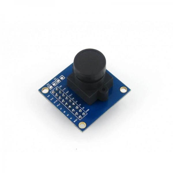 OV7670 Camera Board (B) - Thumbnail