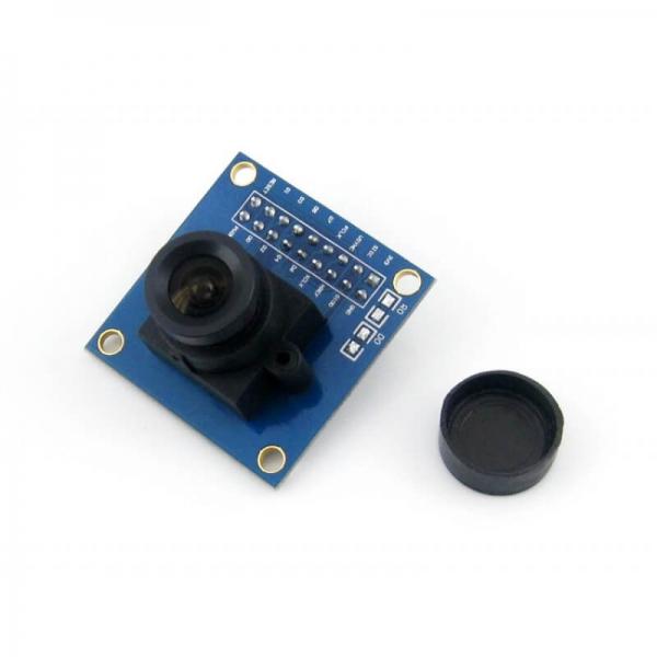 Waveshare - OV7670 Kamera Kartı (B)