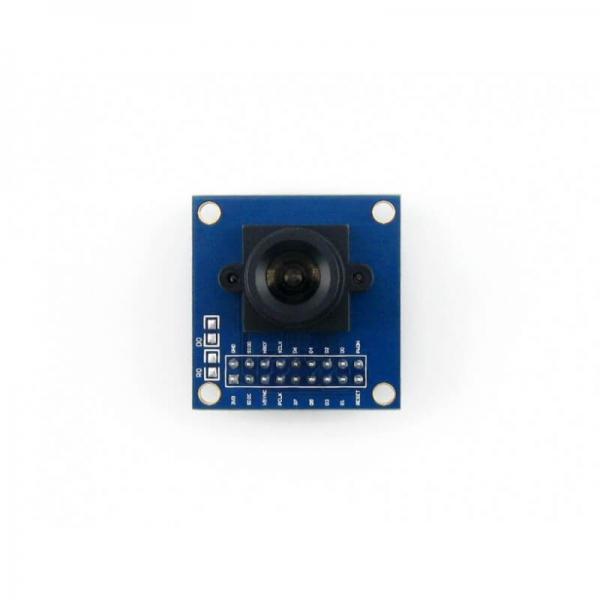 OV7670 Kamera Kartı (B) - Thumbnail