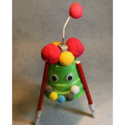 Painter Robot - Thumbnail