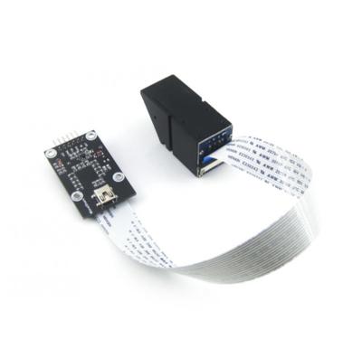 Parmak İzi Okuyucu Sensör Modül (UART-Seri Haberleşme)