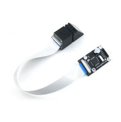 Parmak İzi Okuyucu Sensör Modül (UART-Seri Haberleşme) - Thumbnail