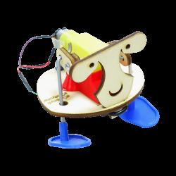 Stemist - Paytiş Robot
