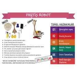 Paytiş Robot - Thumbnail