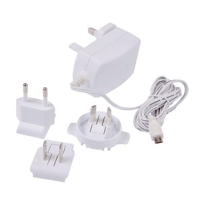 Raspberry Pi 3 Official Power Adapter - 5.1V 2.5A (White)