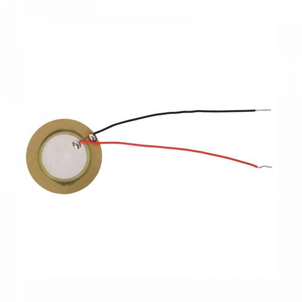 SAMM - Piezo Sensör