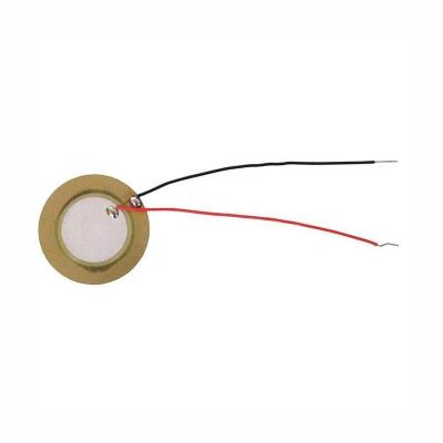 Piezo Sensör
