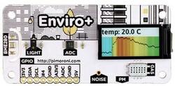 Pimoroni - PIM458 - Enviro Hat + Hava Kalitesi