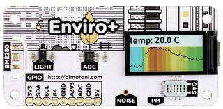 PIM458 - Enviro Hat + Hava Kalitesi