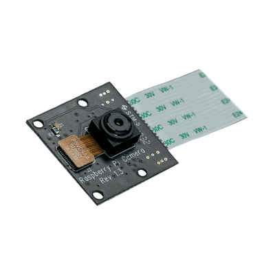 PiNoir Infrared Camera Module for Raspberry Pi