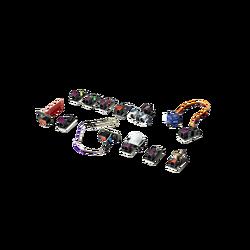 Pi̇noo İcat Set - Thumbnail