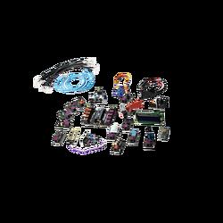 Pinoo - Pi̇noo Maker Set