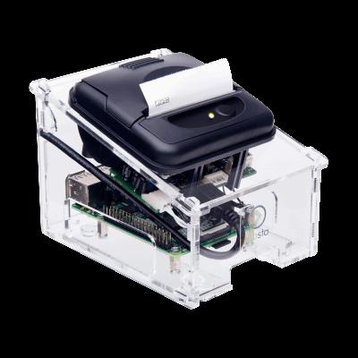 Pipsta Minik Termal Yazıcı - Raspberry Pi