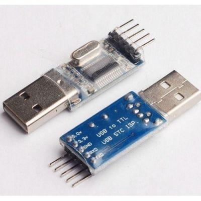 PL2303 Usb-Ttl Seri Dönüştürücü