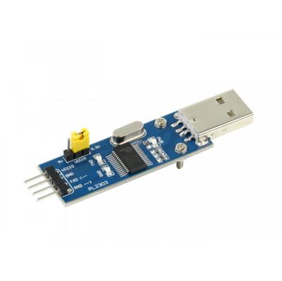 PL2303 USB UART Kartı (tip A)
