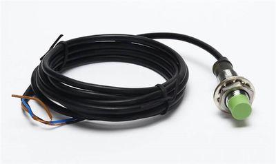 PR12-4DN NPN Endüktif Sensör
