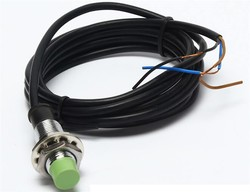 PR12-4DN NPN Endüktif Sensör - Thumbnail