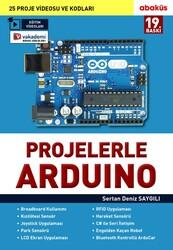 Abaküs Kitap - Projelerle Arduino