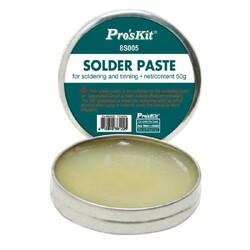 Proskit - Proskit 8S005 Lehim Pasta