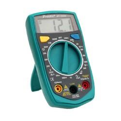 Proskit - Proskit MT-1233D Dijital Multimetre